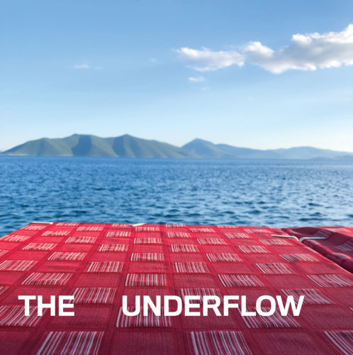 The Underflow Cover