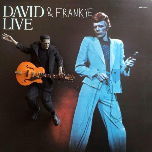 david & frankie