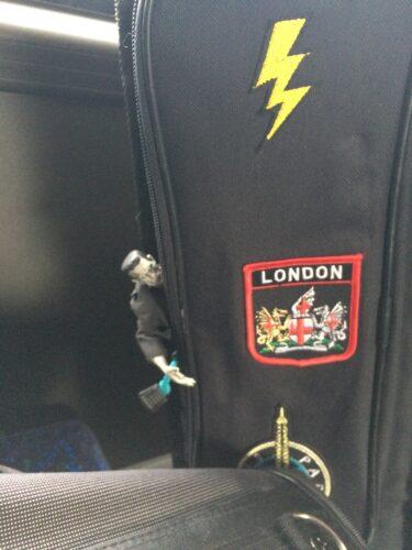 london road trip